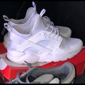 sale retailer fd715 5b4aa Nike Shoes - Nike Men s Air Huarache Run Ultra Shoes